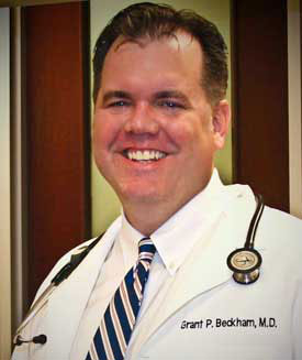 Dr. Grant Beckham - Park Lane Medical Group, P.A.